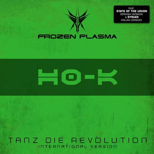 Frozen Plasma - Tanz Die Revolution International